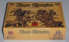 King's Champion - Talon Strikes Studios LLC - 2017
