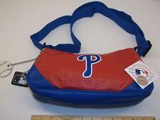 PHILADELPHIA PHILLIES Ladies Helga Bag Purse, RED, Very Cute, MLB, FREE Shipping