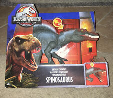 Jurassic Park World Legacy Collection Extreme Chompin' Spinosaurus *Ships Today*