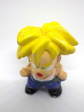 Figurine DBZ dragon ball z Série annéee 90  pvc figure 4,5 cm GOHAN