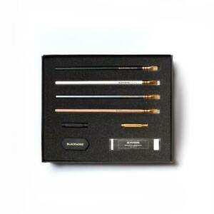 Polimano Blackwing Starting Point Set - Mixed
