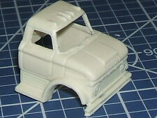 """1/87  """"HO"""" SCALE RESIN TRUCK CAB -  FORD NLT 850"""