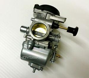 Schwerlast Suzuki GZ125 Marauder GN125 GS125 EN125 Vergaser & Spule
