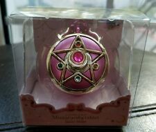 Official Sailor Moon Miniaturely Tablet Crystal Star Compact Keychain Charm