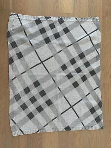 Burberry Baby Blanket 100% Authentic