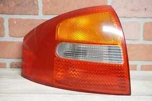 2002-2004 AUDI A6 C5 QUATTRO SEDAN REAR RIGHT PASSENGER TAIL LIGHT LAMP OEM*