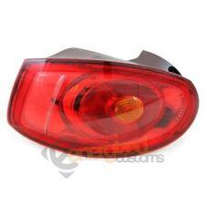 FIAT BRAVO 2007-> REAR TAIL LIGHT PASSENGER SIDE N/S