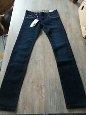 *jeans stretch taille 13/14 ans neuf