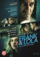 Frank And Lola DVD Nuevo DVD (8310241)