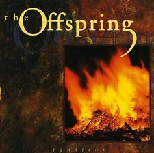 The Offspring - Ignition [CD]