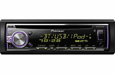 PIONEER DEH-X6800BT CD PLAYER WITH BLUETOOTH