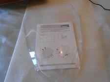 Bulle transparente pour YAMAHA XJ6 2009     20s-w0717-00