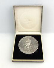 #e3038 Medaille: Dr. Richard Sorge deutscher Kommunist und Kundschafter Sowjetu.