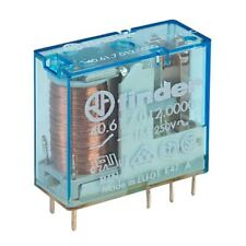 Finder 12V Relay (Miniature) SPDT 16A DC  40.61.7.012.0000 Finder