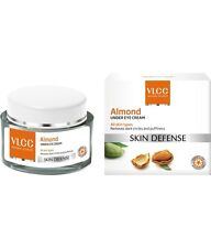 PACK OF 2 VLCC ALMOND UNDER EYE CREAM - 15 ML