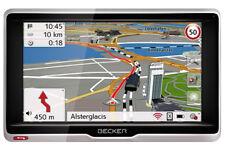 Becker Professional6 LMU Navigationssystem