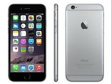 New Apple iPhone 6 - 128 GB - Space Gray - Imported - WARRANTY - FREE SHIPPING