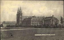 Anhée Belgium België Wallonia AK ~ 1910 Abbaye de MAREDSOUS Benedictine Monastery