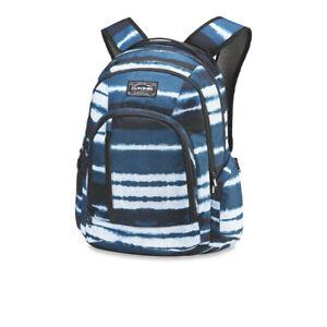 Dakine Unisex 101 29L Rucksack Blau Sport Atmungsaktiv Leicht Taschen Zip
