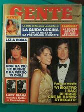 ?#GENTE 1991 25 kandinsky ridge p.prati rivera carolina gardini falcao miroslawa