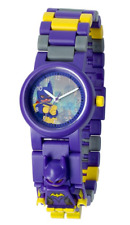 Children Plastic Case Plastic Strap Wristwatches