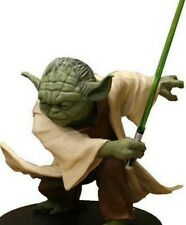 Vintage Yoda life size statuefrom Revenge of the Sith Episode III-Limited