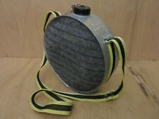 Vintage Canteen Oasis 4 Quart Miltary Camping Outdoor Supply 4QT