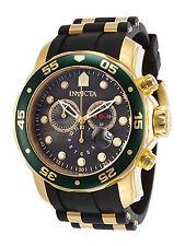Invicta Men's 17883 Pro Diver Quartz Multifunction Black Dial Watch