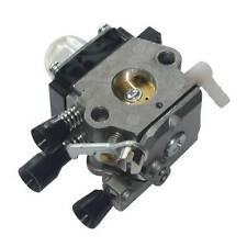 Carburetor Replace For Stihl FS38 HS45 FS45 FS46 FS55 OEM Zama C1Q-S186