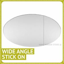 Right hand driver side for BMW Z3 (Coupe) 1998-2002 Wide angle wing mirror glass