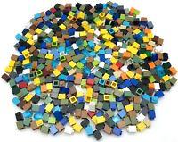 LEGO NEW MIXED LOT OF 1 X 1 STUD BRICKS BUILDING BLOCKS PIECES