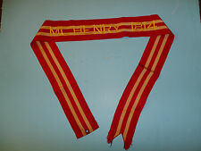 st18 US Army Flag  Streamer War of 1812 Mc Henry 1814 Damaged