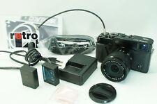 Kit! Fujifilm X-Pro1 16.3 MP Digital Camera, Lens 16-50mm F3.5 OIS