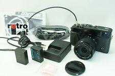 Kit! Fujifilm X-Pro1 16.3 MP Digital Camera, Lens 16-50mm F3.5 OIS