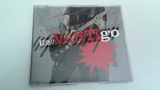 "U2 ""VERTIGO"" CD SINGLE 1 TRACKS"