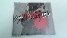"""U2 """"VERTIGO"""" CD SINGLE 1 TRACKS"""
