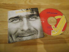 CD Pop Jan Johansen - Another Night (1 Song) Promo LIONHEART cb