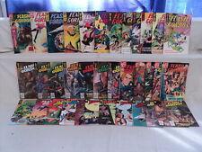 Flash Gordon 1-37 (miss.4bks) + SET King Charlton Gold Key Whitman Comics (11289