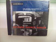 UPSIDE DOWN ROOM cd 1995 Upside Down Room