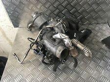 AUDI TURBO TURBOCHARGER MANIFOLD SOLENOID A4 B7 2.0 TFSI 147KW 200BHP 06D145701E