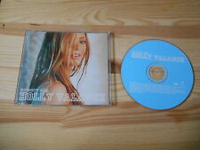 CD POP Holly Valance-Naughty Girl (1) canzone PROMO London Rec