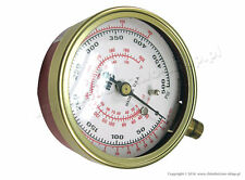 Manometers gauges of high and low side (10 pcs.) Mastercool for R12 R22