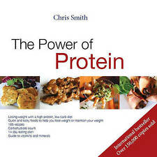 Power of Protein The ' Smith Chris