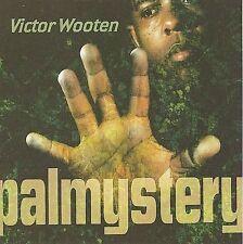 PALMYSTERY (NEW CD)