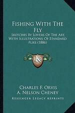 Pesca con mosca: bocetos por los amantes del arte, con ilustraciones de Stan