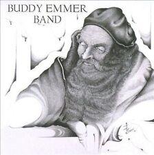 Buddy Emmer Band-Buddy Emmer Band (CD-RP)  CD NEW