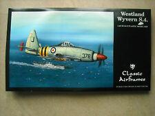 Classic Airframes 1/48 - WESTLAND WYVERN S.4.