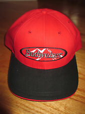 "Vintage BUDWEISER ""Mountains"" Beer (Adjustable Snap Back) Cap"
