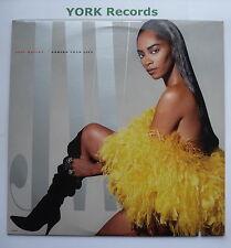 JODY WATLEY - Larger Than Life - Excellent Condition LP Record MCA MCA-6276