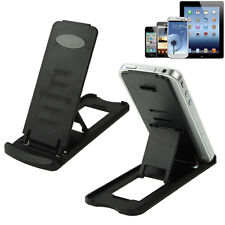Support universel ajustable pour GSM Smartphone Tablette iPhone iPad Galaxy Tab